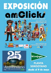 LUMINIOSO PLAYMOBIL 2